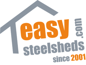 easy-steel sheds - since 2001